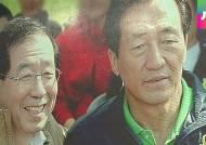 [탐사플러스 17회] 숨가빴던 서울시장 선거, 50일의 기록