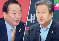 서청원-김무성 '여론조사 조작' 공방…가열되는 당대표 경선