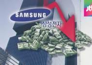 스마트폰 부진…엎친데 덮친 삼성전자 2Q '어닝쇼크'