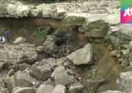 제주도는 '살아있는 화산'…4900년전 분출 흔적 발견
