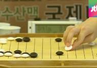 '2014 국수산맥 국제바둑대회' 개최…이세돌 9단 참여