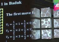 '최고 두뇌들의 만남' 세계 수학자-바둑 고수 맞대결