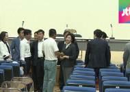 꽉 막힌 세월호법 정국…강경파 달랠 '정치 원로' 필요