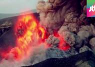 아이슬란드 화산 공포 재연…유럽 항공운항 '적색경보'