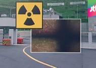 방폐장에 매일 1300톤 지하수 콸콸…방사능 오염 우려