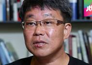 """[인터뷰] 유경근 대변인 """"여당의 제안, 진상규명에 유리한 점 설명해야 검토 가능"""""""