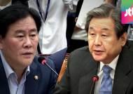 김무성-최경환, 실세들의 신경전…잠재적 라이벌 견제?