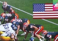 미국 스포츠 스타 '자식 체벌' 기소…찬반논란 불러