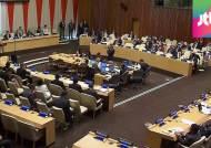 """유엔으로 간 '북한 인권'…한·미 압박에 북한 """"모략극"""""""