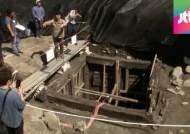 1400년 전 백제 생활상 엿본다…'목조 창고' 발굴