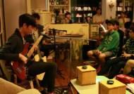 훈남듀오 '피콕', 신문콘서트를 음악으로 물들였다