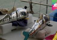 [뉴스 브리핑] 검찰, '4대강 로봇물고기' 수사 착수
