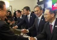 북한 핵심 3인방, '깜짝 방한'…2차 고위급 회담 합의