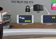[팩트체크] 사이버 망명지 '텔레그램', 과연 안전할까?