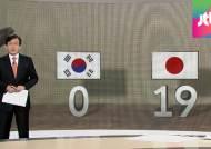 [앵커브리핑] 노벨 과학상 '19대0'…일본 웃고 한국 울고