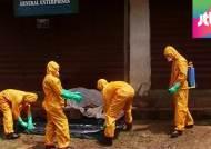 에볼라 감염 사망자 4천 명 넘어서…각국 확산 비상
