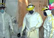 에볼라 지역에 의료진 파견 확정…감염 방지 대책은?
