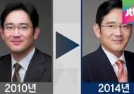 [경제 브리핑] 이재용 부회장 프로필 사진 바꾼 이유는?