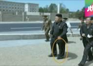 北 김정은 발목 부상 '재발 가능성' 대두…장성택 잔재 청산 2단계 움직임도