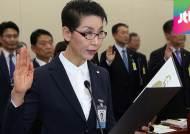김성주, 늑장 출석…인사청문회장 방불케 한 국감장