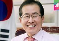 [여당] 홍준표 지지율, 여권 빅 3로 상승…김무성은 하락