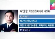 국민안전처 장관 박인용, 공정거래위원장 정재찬