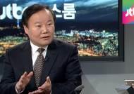 """[인터뷰] 김재원 """"누리예산 문제 없어…협상력 높이기 위한 주장"""""""