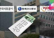 '자원외교' 에너지 공기업 3사, 성과급 1500억 원 챙겨