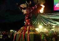 따뜻한 나라 남미, 그들의 특별한 크리스마스 행사