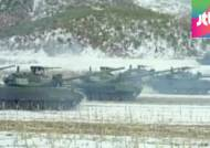 북한 특수부대 1만 명 AN-2기 침투훈련