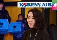 '땅콩 회항' 논란 조현아 전 부사장, 오늘 국토부 출두