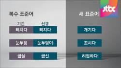 [뉴스브리핑] '삐지다·꼬시다' 등 13개 표준어로 인정