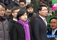 """[직격 인터뷰] 노회찬 """"북한식 사회주의 추종…물증 없어"""""""