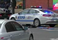 """""""과잉진압 복수"""" 흑인, 뉴욕 경찰관 2명 살해 뒤 자살"""