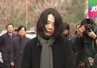 내일 조현아 영장 심사…국토부, 오늘 감사결과 발표
