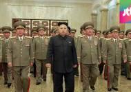 김정은, 신년사서 '경제 발전' 강조…사상 통제도 언급