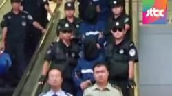 중국 '마약과의 전쟁' 선포 이후 한국인 사형 잇따라