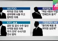민망한 사생활까지…문건서 불거진 민간사찰 논란, 왜?
