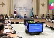 서울~신의주, 서울~나진 … 북한에 열차 재개통 제안