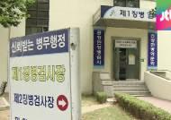 """국방부 """"오늘부터 정신질환자 현역 입영 기준 강화"""""""