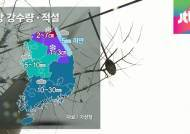 [날씨] 내일 전국 비…강원 산간엔 눈