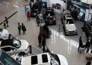 [사진] 중앙일보 '올해의 차' 후보 16대 킨텍스 전시회