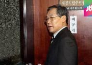 """새정치연합 """"이완구, 청문회서 거짓 해명"""" 사퇴 압박"""