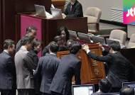 총리 인준안 표결 분석해보니…여당 최소 7명 '반란표'