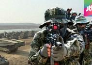 실전 방불케한 코브라 골드 훈련…7개국 해병 모였다