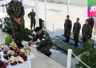 파병부대서, 남극기지서…이역만리 설맞이 '합동차례'