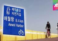 제주도 풍광 만끽…218km 자전거도로 모두 이어진다