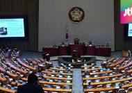 국회 대정부질문 이틀째…경제 분야 질의 이어질 듯