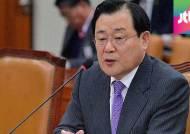 [청와대] 비서실장에 이병기 국정원장…또 돌려막기 논란