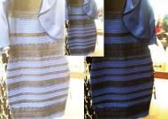 """파검 vs 흰금 색깔 논란 드레스, 30분 만에 완판…""""'흰금' 드레스도 나온다"""""""